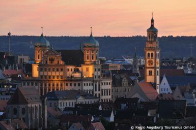 Kuscheltage rund um Augsburg