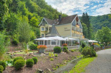 Eifel, Mosel & Therme - Sonderangebot