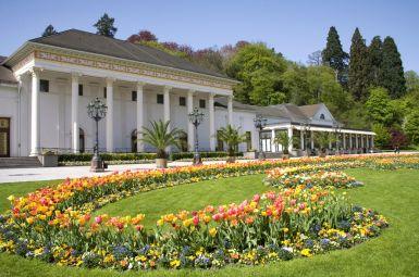 Baden-Baden Grand Suite Deluxe