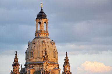 Dresden Top Städtereise