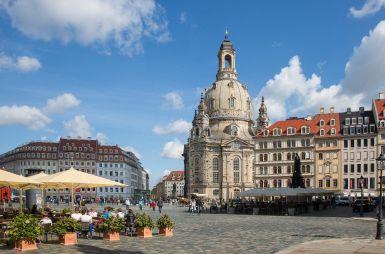 Dresden Exklusiv im Hilton Hotel