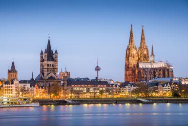 Köln exklusiv im Herzen der Stadt