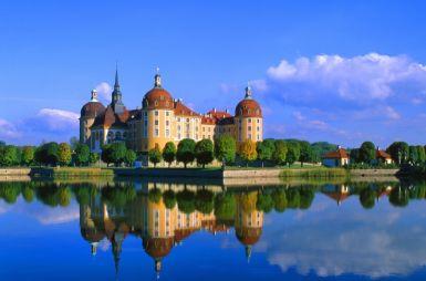 Städtereise Radeberg & Dresden