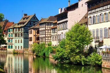 Bonjour Straßburg
