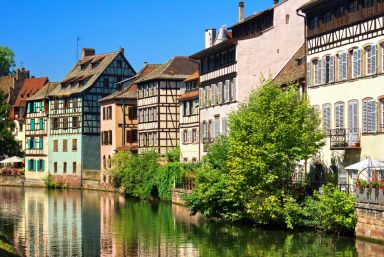 Straßburg & Elsass entdecken