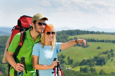 Wandern & Relaxen im Erzgebirge