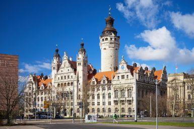 Leipzig exklusiv & in bester Lage