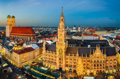 München zum Superpreis