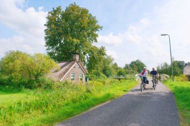 Entspannter Kurztrip nach Holland