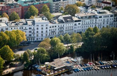 SONDERPREIS: Hamburg in Top Lage