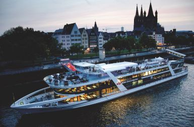 Partyschifffahrt für Gruppen & Vereine