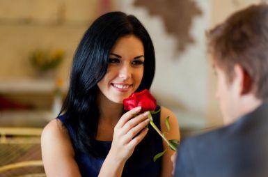 Romantik in einer Superior-Suite