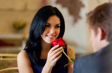 Romantik für Verliebte