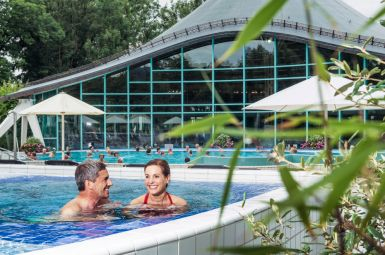 Solemar Therme Bad Dürrheim