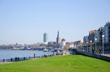 Düsseldorf für Verliebte