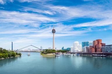 Special Düsseldorf zum Superpreis