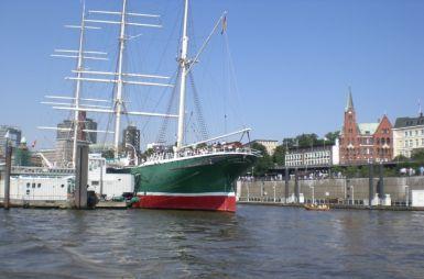 Hamburg mittendrin