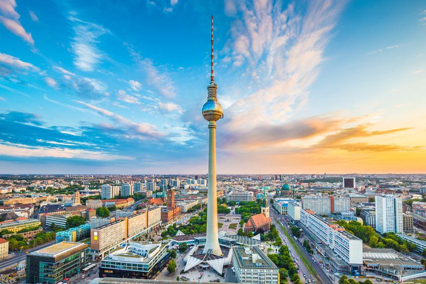 Berlin – Das Zentrum deutscher Geschichte