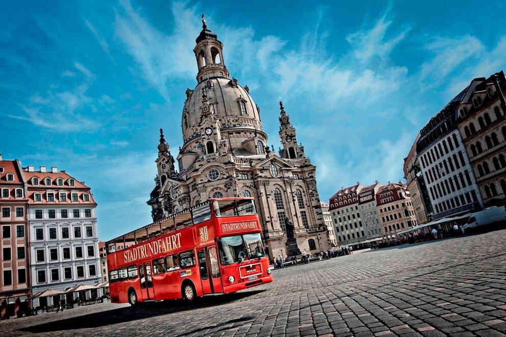 Günstige Städtereisen – ein Überblick