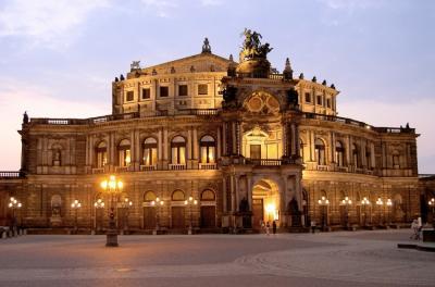 Tipps für Dresden - Das Florenz des Nordens