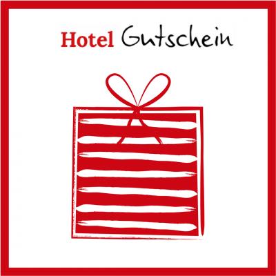 Hotelgutscheine sind das perfekte Geschenk zu Weihnachten!