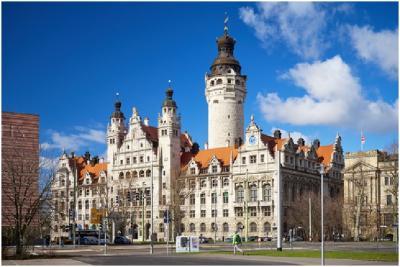 Reisetipps für Leipzig – Das kleine Paris Deutschlands