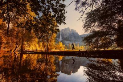 Urlaub zu zweit im Herbst